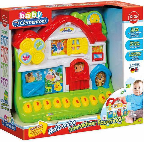 Развивающая игрушка »Mein erster...