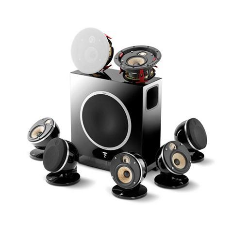 5.1.2 Home Cinema - Surround-System &r...