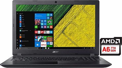 Aspire A315-21-66N1 Notebook AMD A6 39...