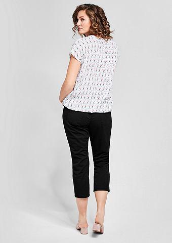 Красивая форма: 7/8 брюки