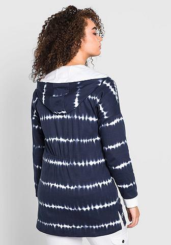 Спортивный свитер