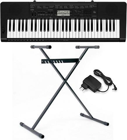 CASIO ® keyboard с подставка »CTK-...