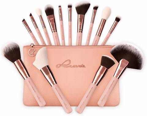 »Essential Brushes - Rose Golden...