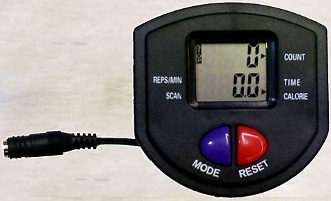 JOKA форма батут фитнес Computer с Spr...
