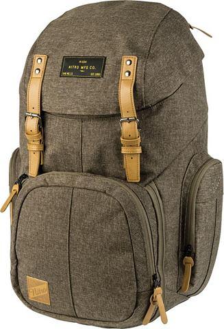 Рюкзак с отсек для ноутбук а »We...