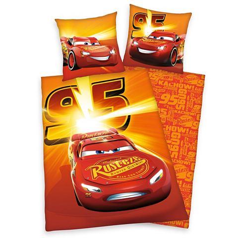 WALT DISNEY Детское постельное белье »Cars 9...