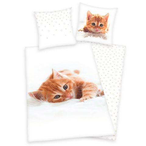 Детское постельное белье »Katze&...