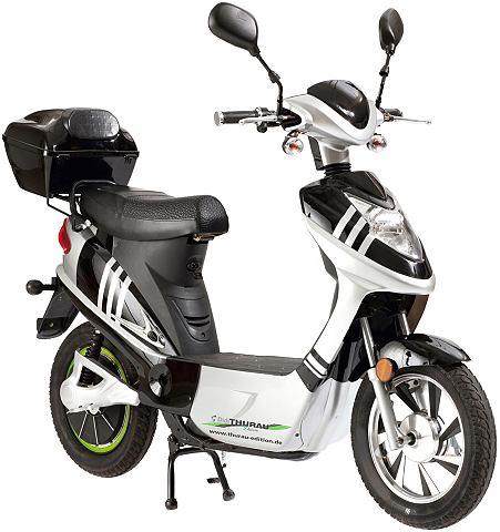 Электрический скутер »City Star ...