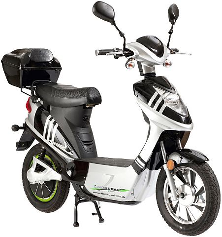 DIDI THURAU Электрический скутер »City Star ...