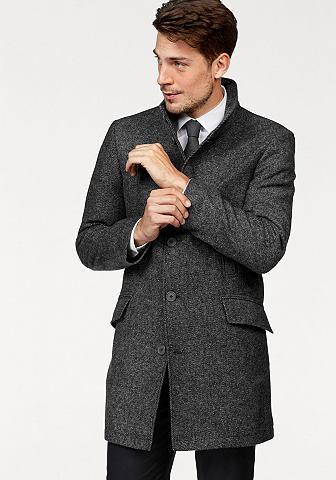 BRUNO BANANI Пальто короткое