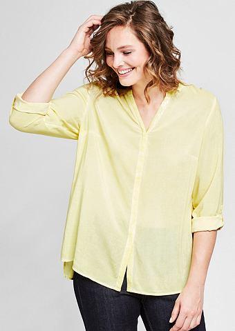 Garment блузка с с пайетками