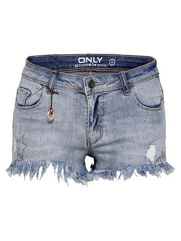 Derbe шорты джинсовые