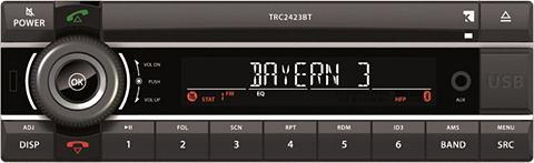 AXION Автомобильное радио »TRC 2423 BT...