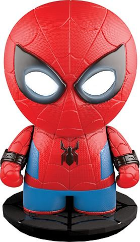SPHERO Appgesteuerter Roboter »Spider-M...