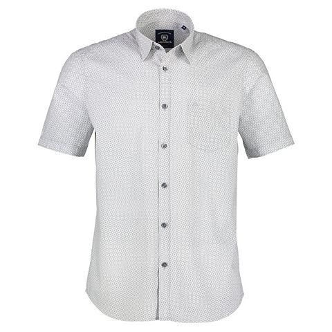 Sommerliches рубашка с модный рисунком...