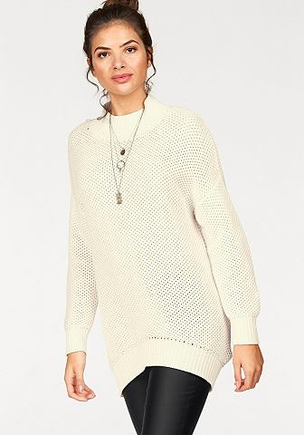 Пуловер трикотажный »New Maries&...