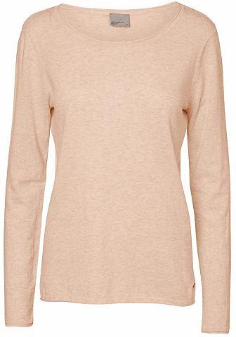 Пуловер с круглым вырезом »SOFIA...