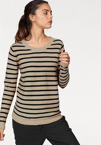 Трикотажный пуловер »Mercuna&laq...