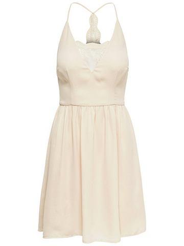 Платье без рукав