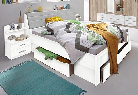 PACK`S кровать включая комод для посте...