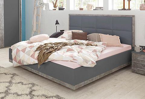 RAUCH Кровать »Siegen«