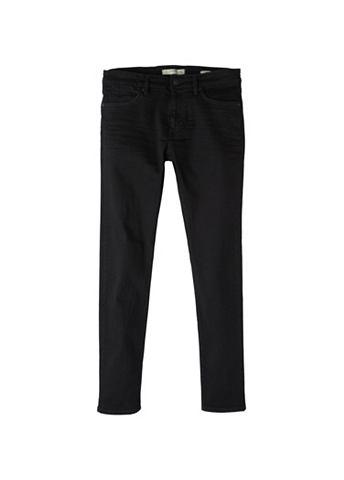 Облегающий джинсы Jude в черный цвет