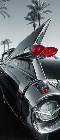 Дверные обои »Classic Car«...