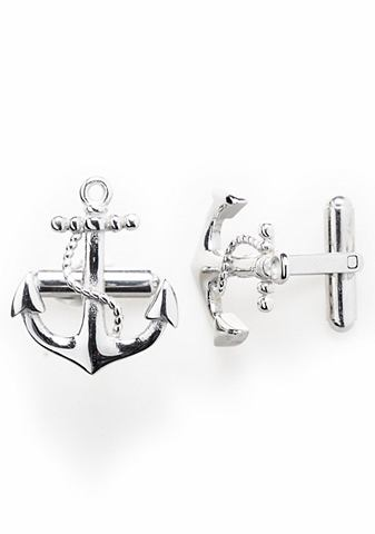 Запонки »Anchor 1223«