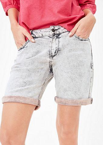 Элегантный шорты: эластичный шорты