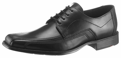 Ботинки со шнуровкой »DAGAN&laqu...