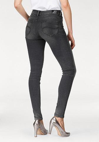Узкие джинсы »SCARLETT«