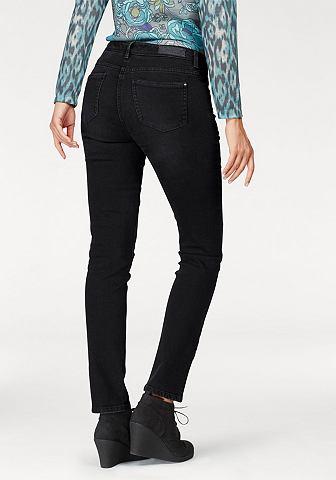 GERKE MY брюки узкие джинсы
