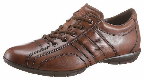 Ботинки со шнуровкой »ALLIE&laqu...
