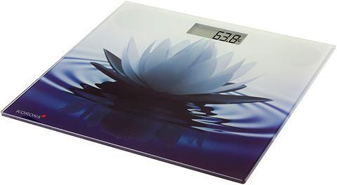 Весы digital Lily 73570 с Fotomotiv Se...
