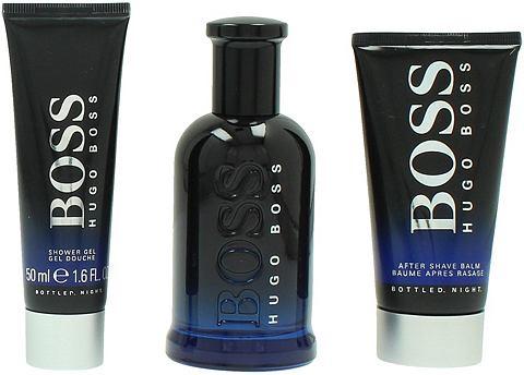 »Boss Bottled Night« парфю...