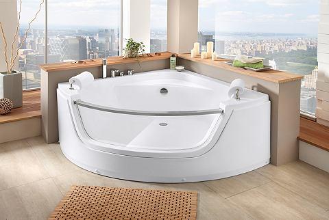 Комплект: Угловая ванна »Sun&laq...