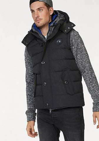 Жилет стеганый »EVEREST GILET&la...