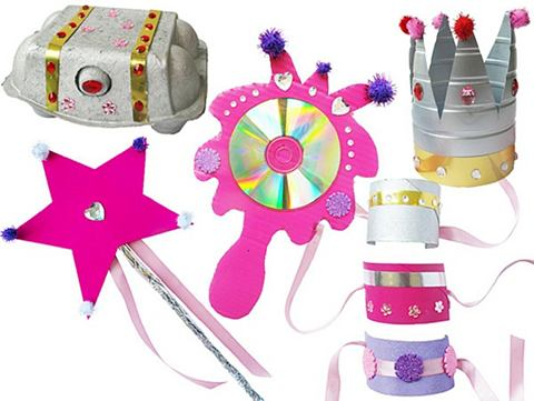 KD Kidz Delight Kreativset »Re C...