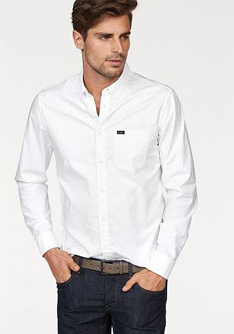 ® рубашка с длинными рукавами