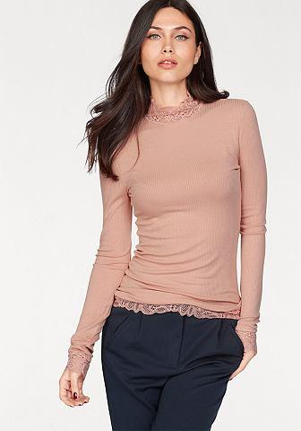 Кружевная блуза »ELLE«