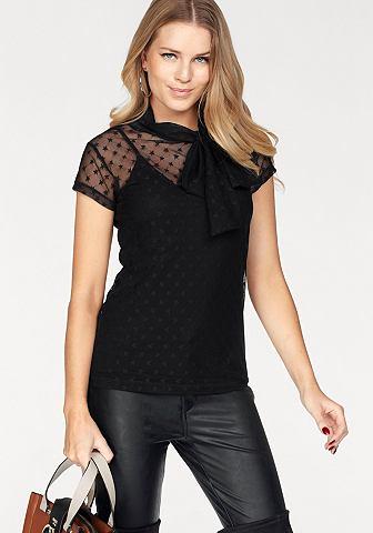 Блузка-рубашка »PAMMY«
