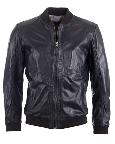 Куртка кожаная sportlich »601009...