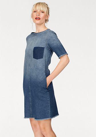 Mavi джинсы платье джинсовое »DA...