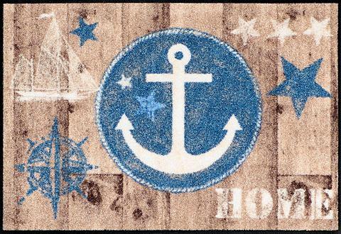 Коврик для входной двери »Anchor...
