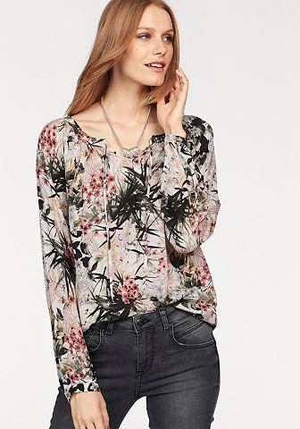 Блузка на выпуск »Adele2«