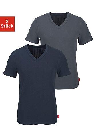 Bodywear V-футболка (2 единицы в качес...