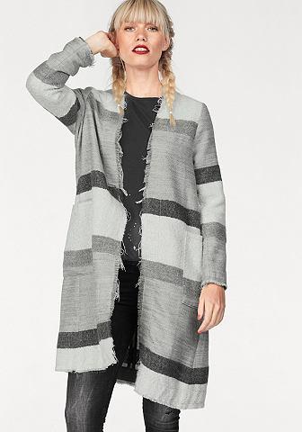Пальто шерстяное »TERAWO«