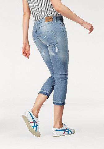Please джинсы узкие джинсы »P36H...