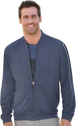 Спортивный свитер из чистый хлопок