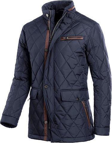 Куртка с Rauten-Steppung